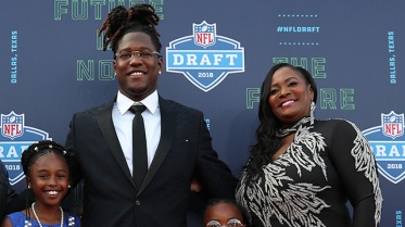 Draft ranking article Shaq Griffin