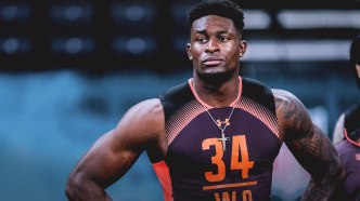 NFL Mock Draft D.K. Metcalf - Clutch Points